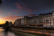 Apartments on the Seine