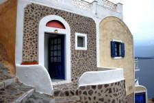 Blue Door Home
