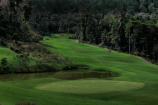 Borneo 7th hole
