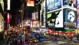 Broadway Street NY 2