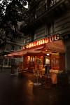Cafe Quasimodo