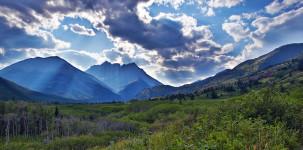 Crandell Mountain