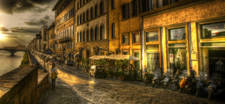 Florence Rain 2