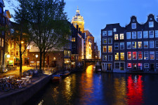 Magic Hour Amsterdam
