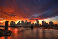 Manhattan Glow