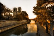 Notre Dame Seine
