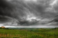 Tuscany Storm