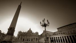 Vatican City-Rome