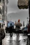 Vernazza Rain