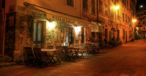 Vernazza Street